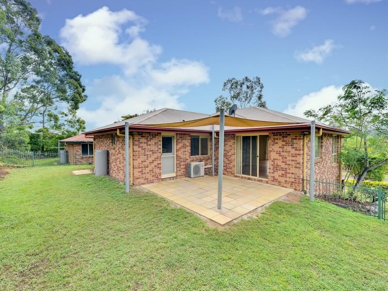 168 Kangaroo Gully Road, Bellbowrie QLD 4070