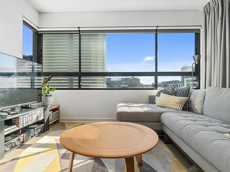 601/95 Dalmeny Avenue, Rosebery NSW 2018