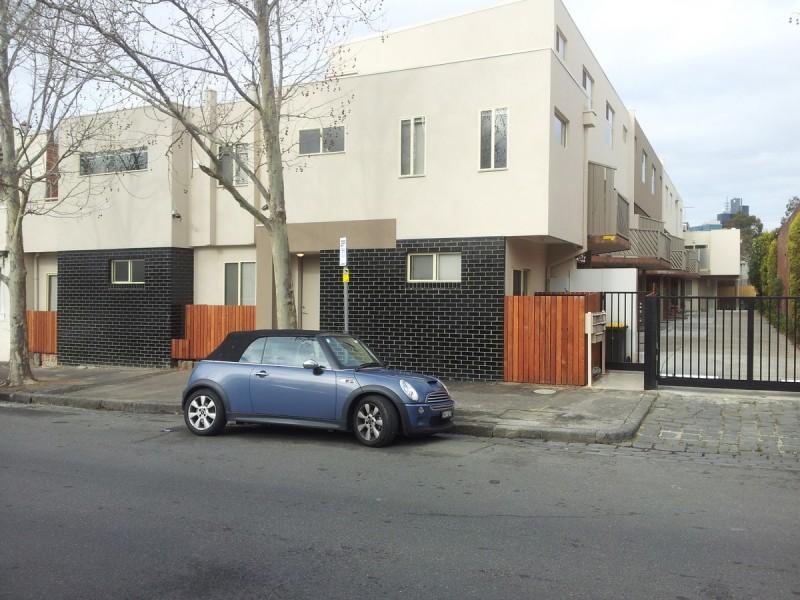 1/75 Palmerston Street, Carlton VIC 3053