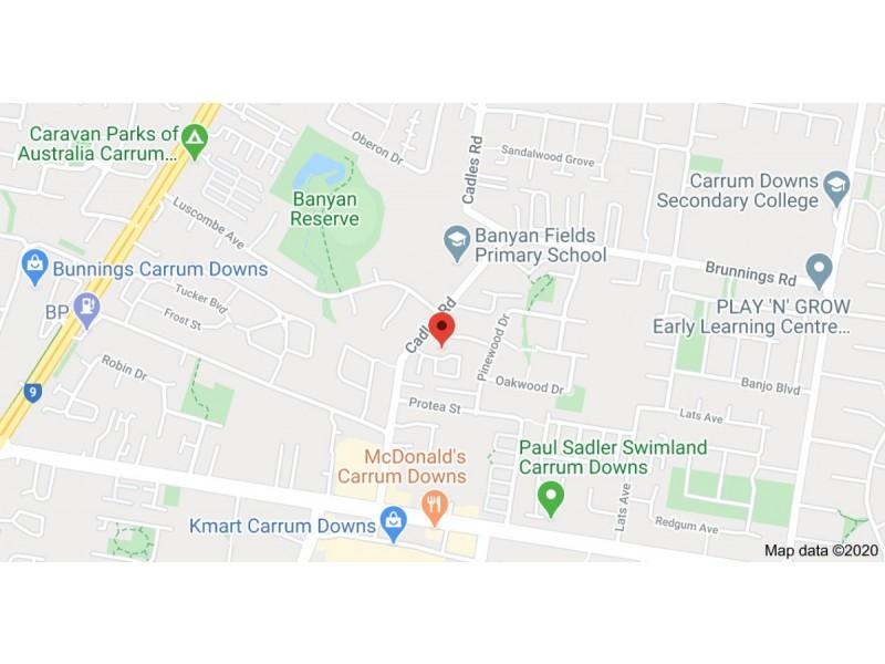 46/41-43 Cadles Road, Carrum Downs VIC 3201