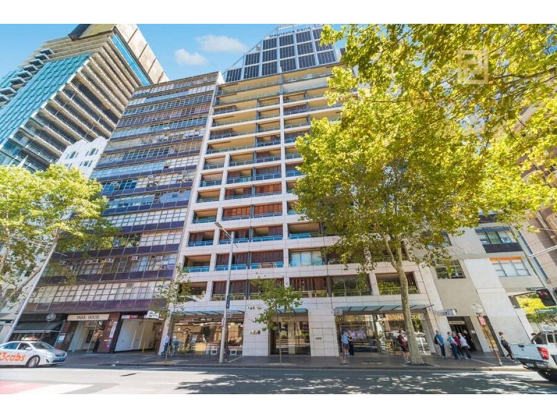 101/185 Macquarie Street, Sydney NSW 2000