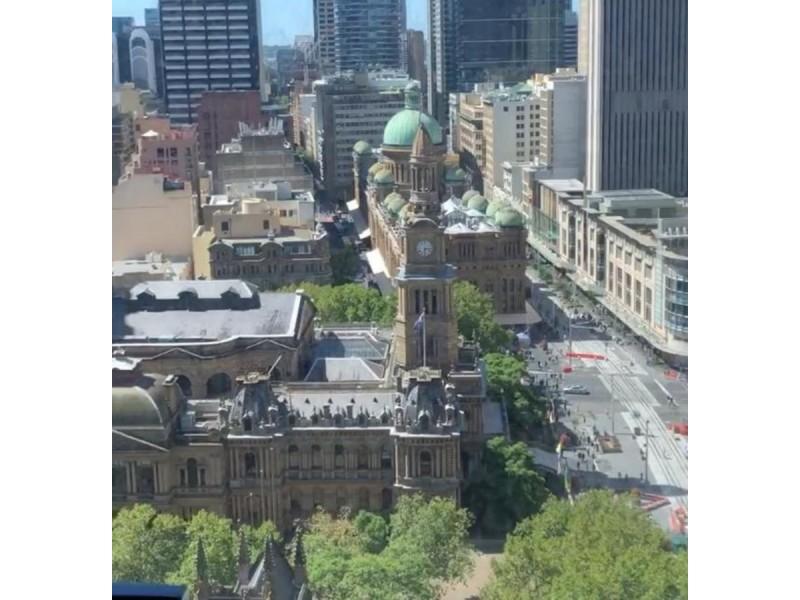 3004/101 Bathurst Street, Sydney NSW 2000