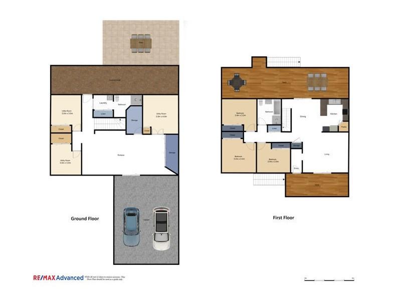 79 Verdoni Street, Bellara QLD 4507 Floorplan