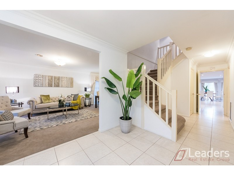 5 Don Eva Court, Rowville VIC 3178