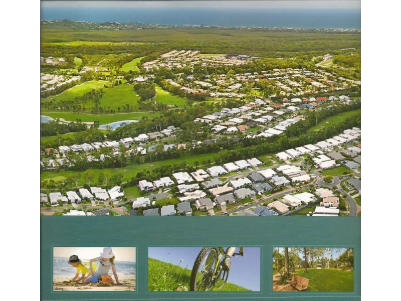 Lot 4142 Harrier Crescent, Peregian Springs QLD 4573