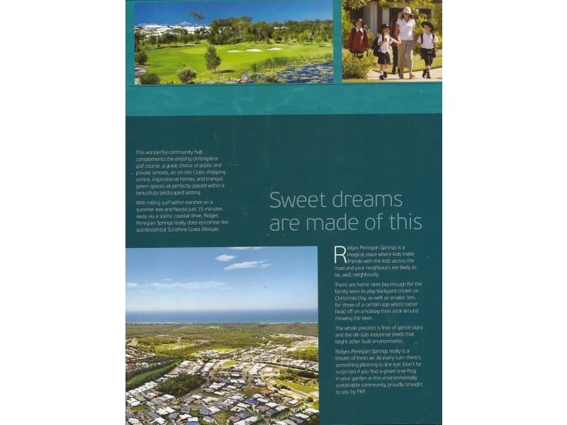Display Home Radiata Place, Peregian Springs QLD 4573