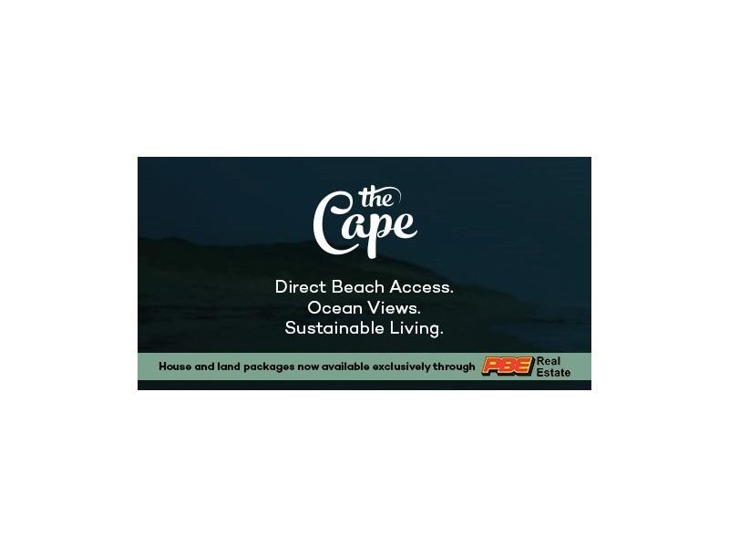 1/2 SUNLIGHT BOULEVARD, Cape Paterson VIC 3995