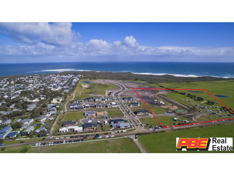 119 MOONSHADOW AVENUE, Cape Paterson VIC 3995