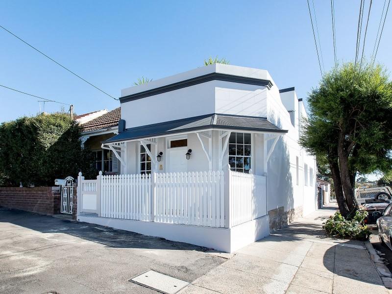 1 William Street, Tempe NSW 2044