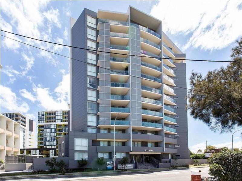 801/103-105 O'Riordan Street, Mascot NSW 2020