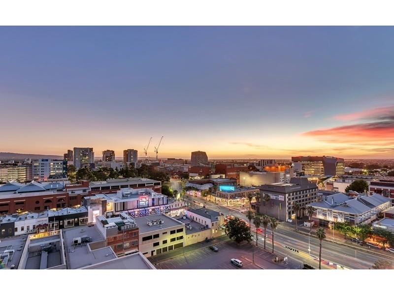 1605/96 North Terrace, Adelaide SA 5000