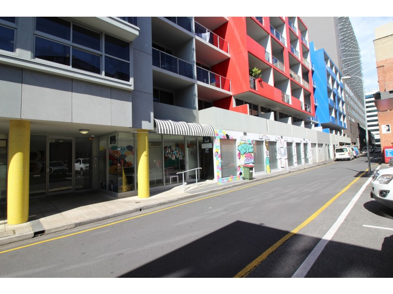 Res 33/45 York Street, Adelaide SA 5000