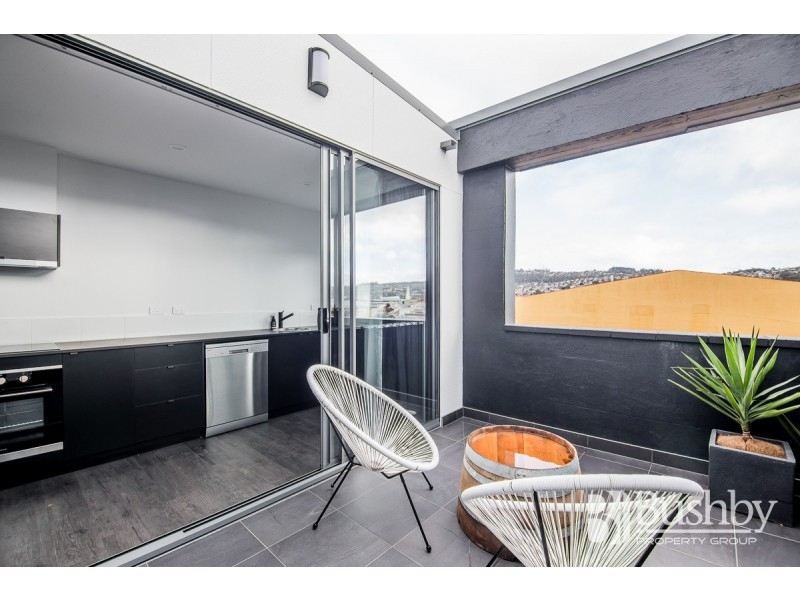 2/25 York Street, Launceston TAS 7250