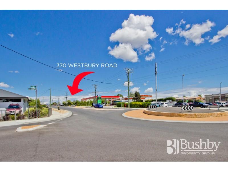 370 Westbury Road, Prospect Vale TAS 7250