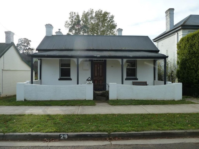 29 West Barrack Street, Deloraine TAS 7304