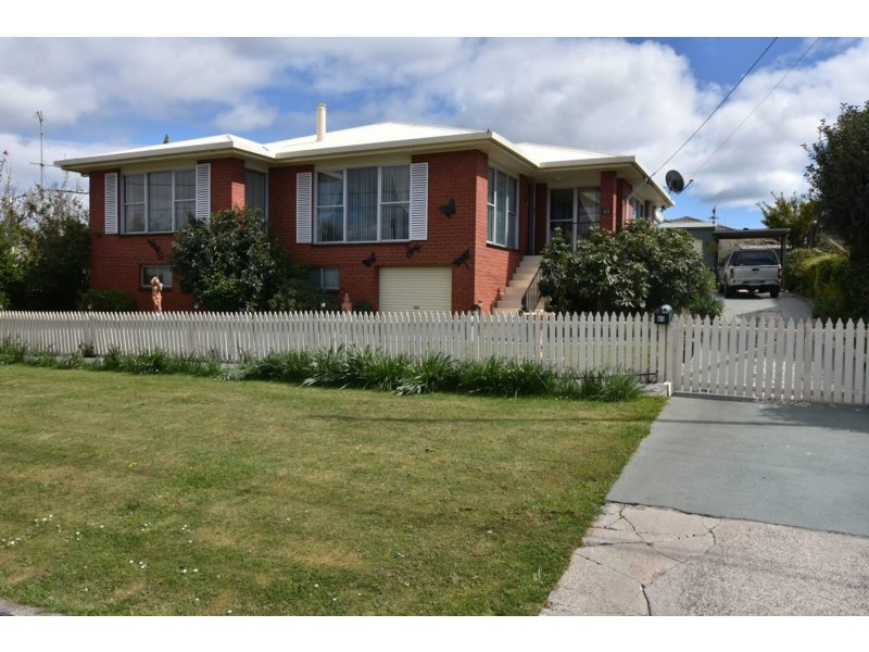 41 Weston Street., Deloraine TAS 7304