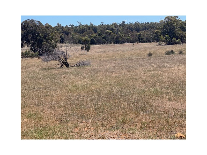 Lot 18 Sims Road, Bakers Hill WA 6562