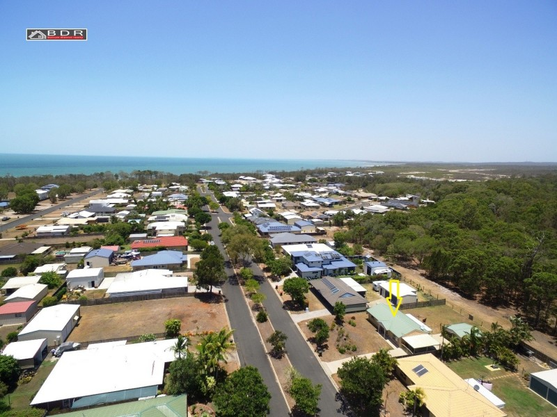 11 Beach Drive, Burrum Heads QLD 4659