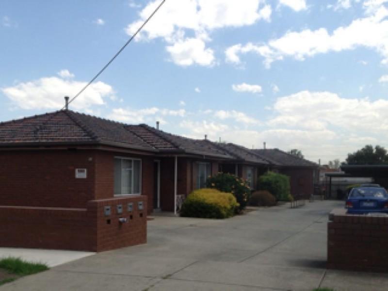 4/33 Hazel Grove, Pascoe Vale VIC 3044