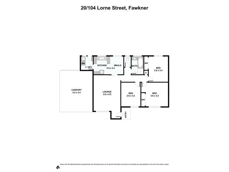 20/104-110 Lorne Street, Fawkner VIC 3060