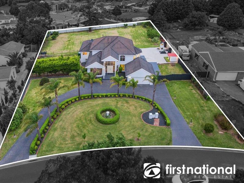 10-12 Fontaine Terrace, Narre Warren North VIC 3804