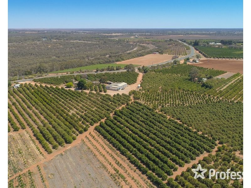 126-128 Silver City Highway, Coomealla NSW 2717