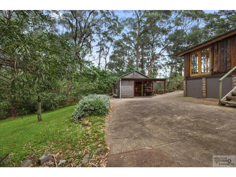 9 Berambing Crescent, Berambing NSW 2758