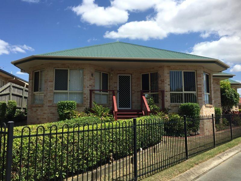 30 Pinnock Crescent, North Lakes QLD 4509