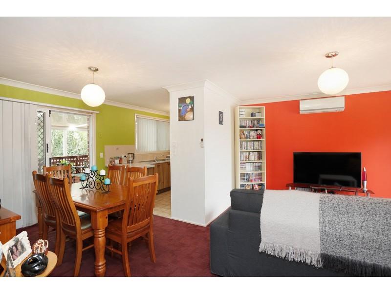 Villa 8/52 – 56 William Street, North Richmond NSW 2754