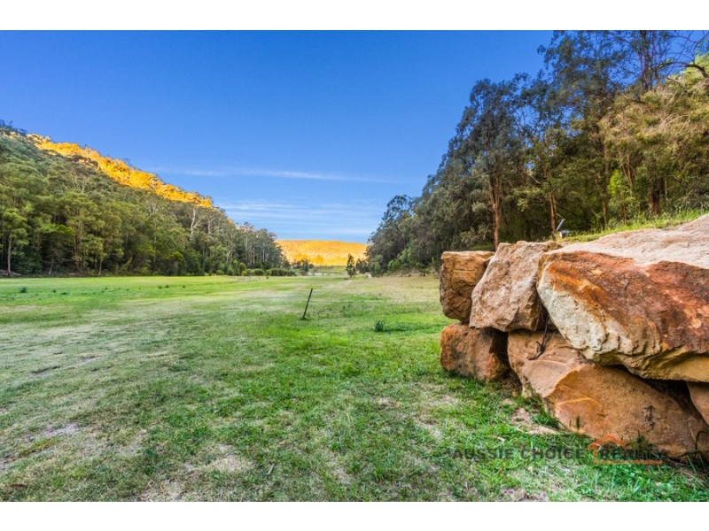 368 Colo Heights Rd, Upper Colo NSW 2756