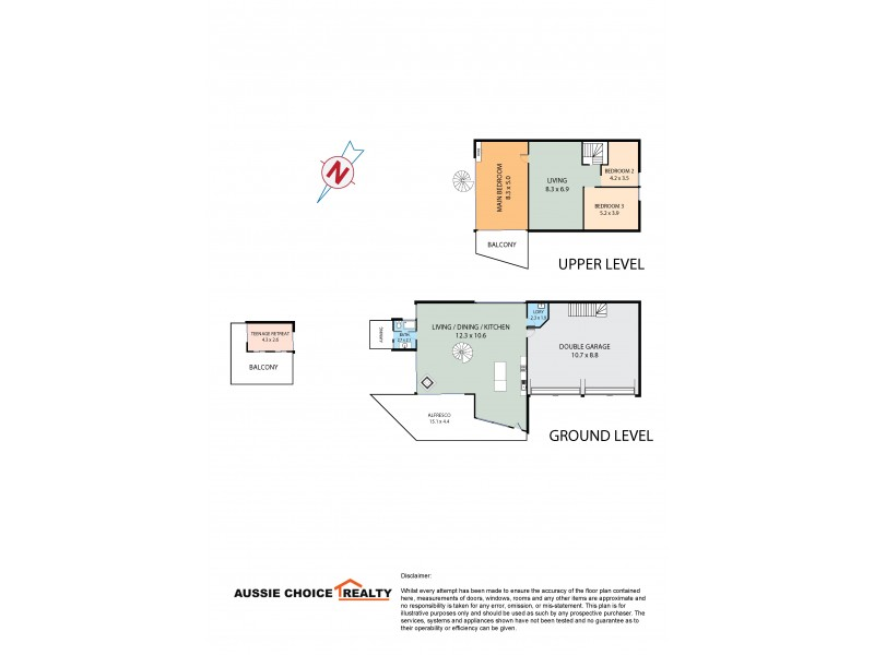 368 Colo Heights Rd, Upper Colo NSW 2756 Floorplan