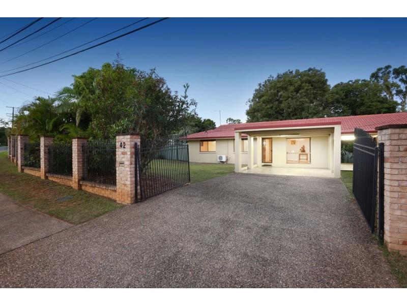 42 Gladewood Drive, Daisy Hill QLD 4127