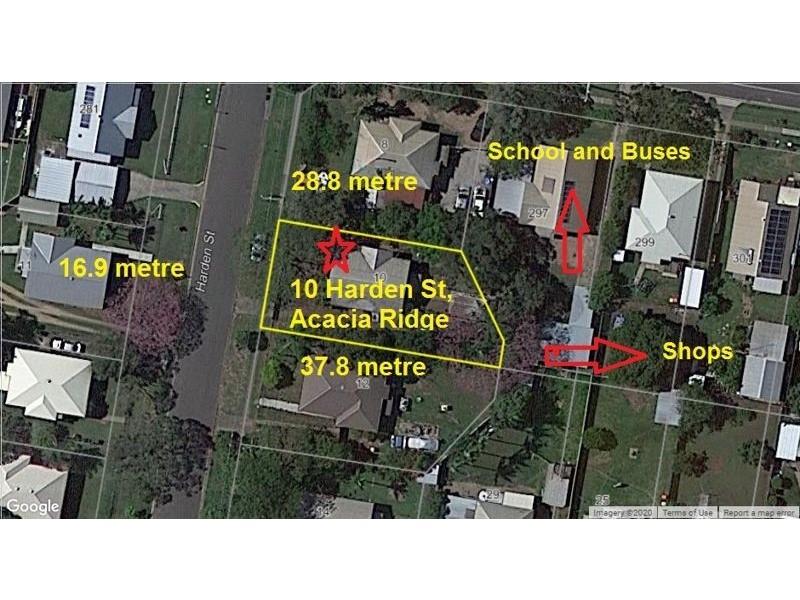 10 Harden Street, Acacia Ridge QLD 4110