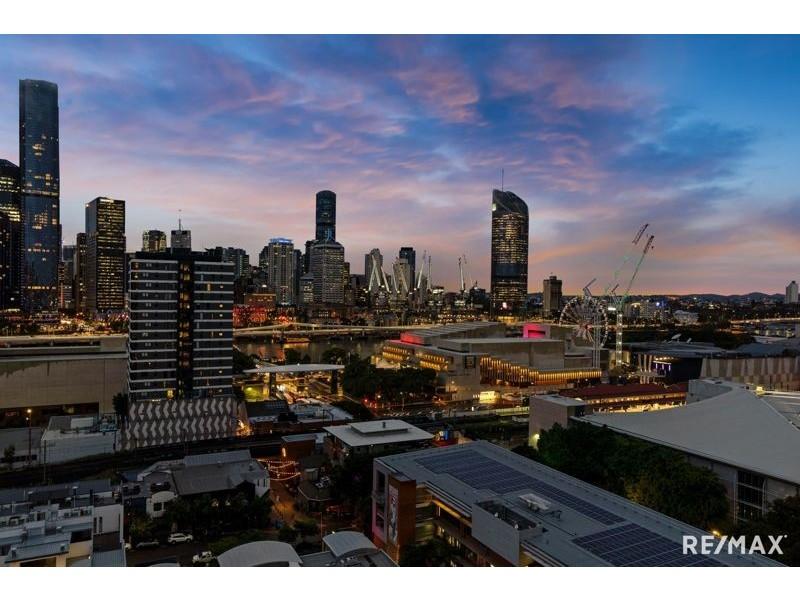 21601/22-28 Merivale Street, South Brisbane QLD 4101