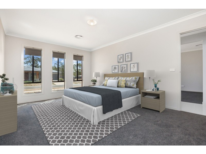 24 Pippin Court, Harcourt VIC 3453