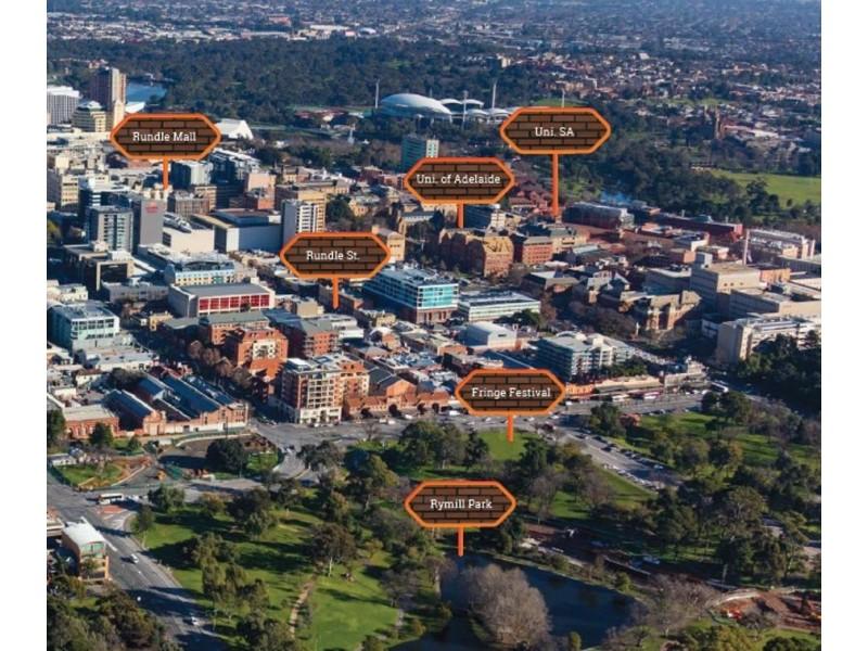 293 Pirie Street, Adelaide SA 5000