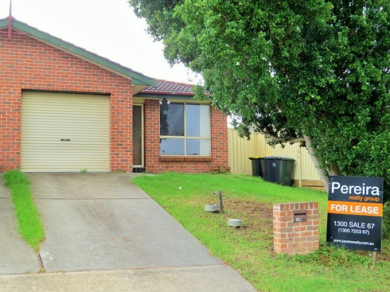 49B Orlick Street, Ambarvale NSW 2560