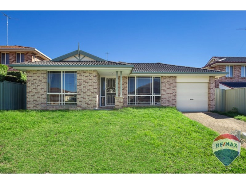 16 MONARCH CIRCUIT, Glenmore Park NSW 2745