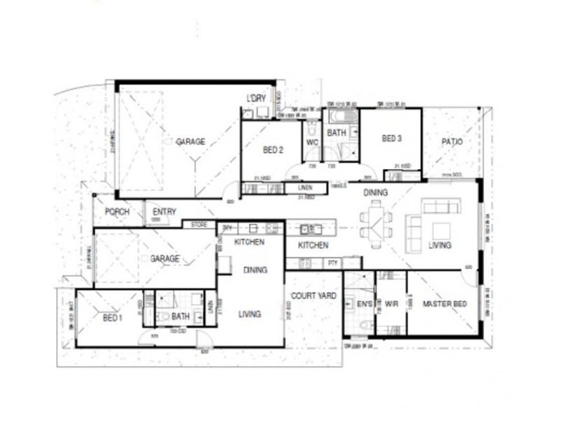 Lot 7109 Fantail Square, Ridges, Peregian Springs QLD 4573