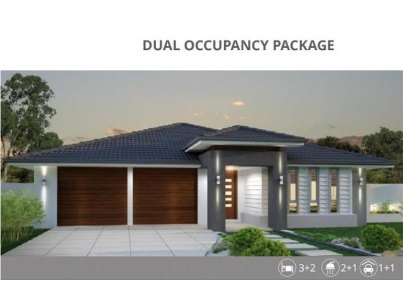 Various Dual Occupancy Homes, Palmwoods QLD 4555