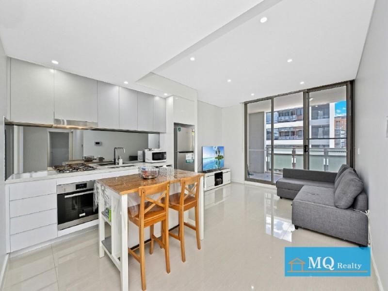 1501/1A Morton Street, Parramatta NSW 2150