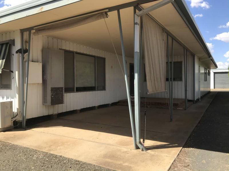 64 Cobram Street, Berrigan NSW 2712