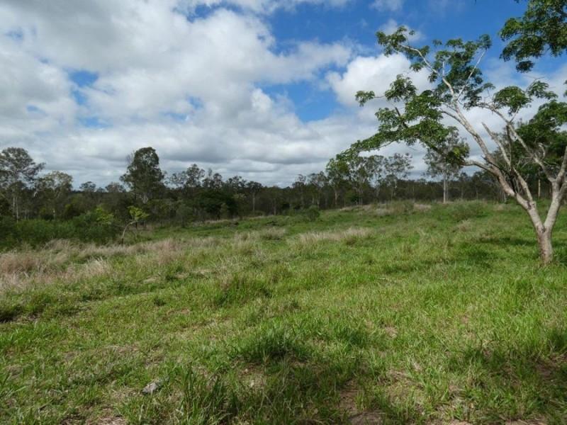 Lot 41 Old Toweran Road, Berajondo QLD 4674
