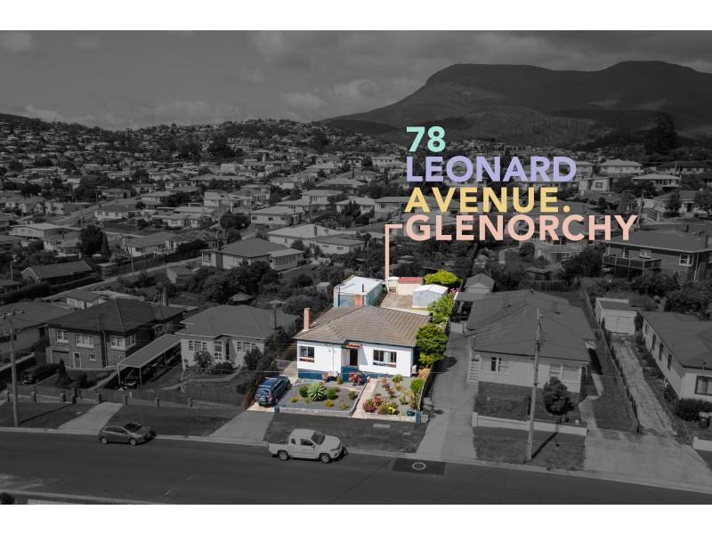 78 Leonard Avenue, Moonah TAS 7009
