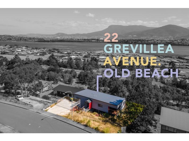 22 Grevillea Avenue, Old Beach TAS 7017