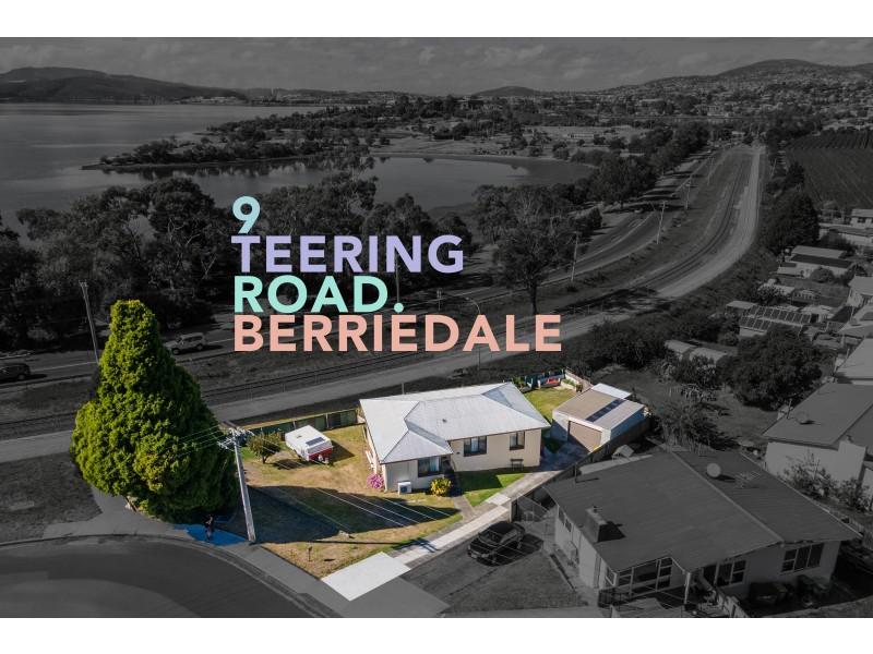 9 Teering Road, Berriedale TAS 7011