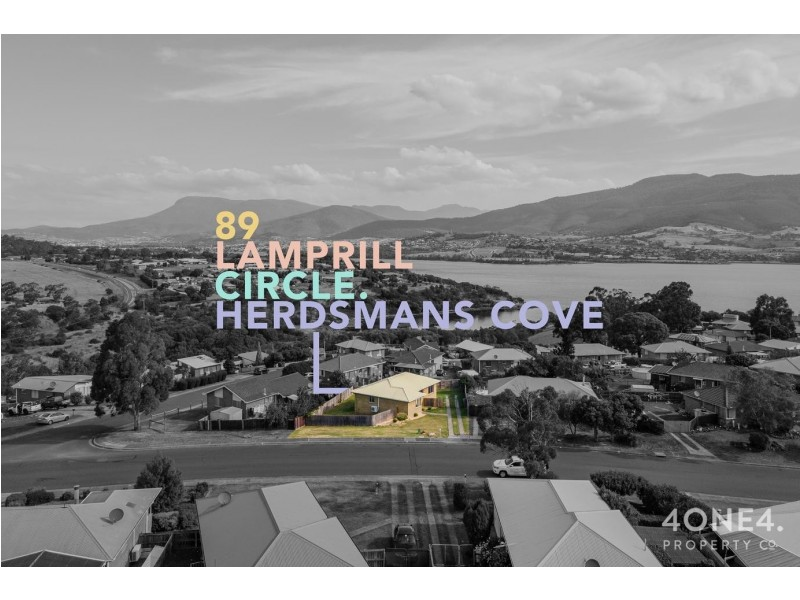 89 Lamprill Circle, Herdsmans Cove TAS 7030