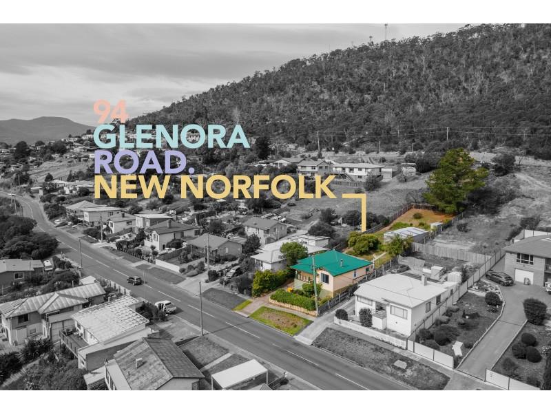 94 Glenora Road, New Norfolk TAS 7140
