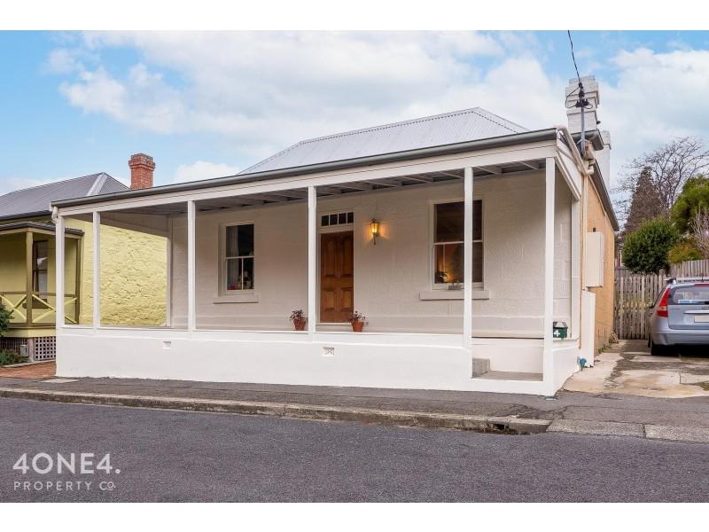 4 Paget Street, South Hobart TAS 7004