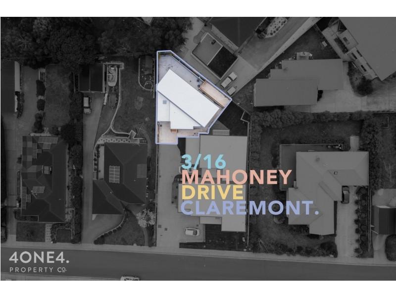 3/16 Mahoney Drive, Claremont TAS 7011